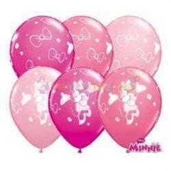 Minnie Mouse lufi- 28 cm