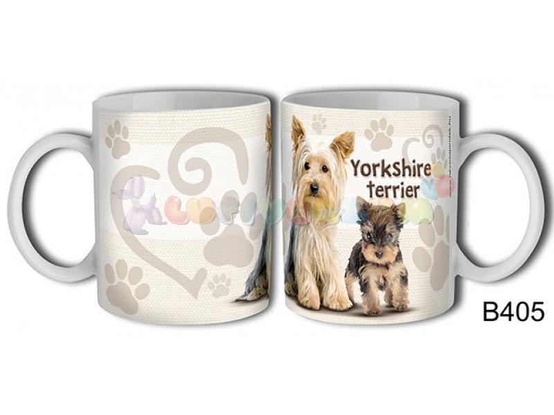 9f8af0c142 Yorkshire terrier – Kutyás bögre - lufi bolt héliumos léggömb és ...