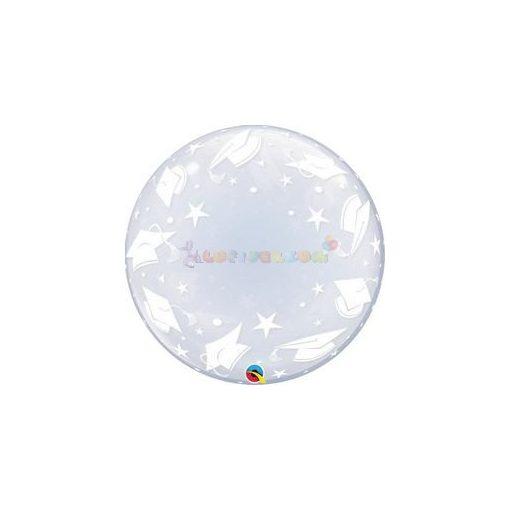 Ballagási Kalapok Deco Bubble Léggömb