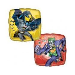 Batman és Joker Fólia Lufi