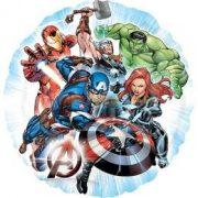Marvel Bosszúállók - Avengers Fólia Lufi