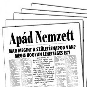 Újságok
