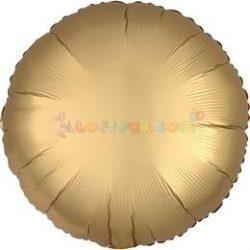 Króm fólia lufi arany 45 cm