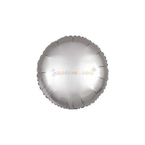Króm fólia lufi ezüst 45 cm