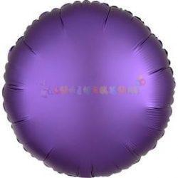 Króm fólia lufi lila 45 cm