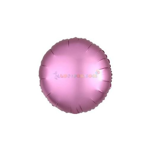 Króm fólia lufi mályva 45 cm