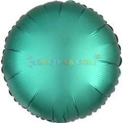 Króm fólia lufi zöld 45 cm