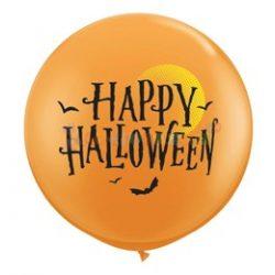 Hold és Denevérek - Halloween Lufi