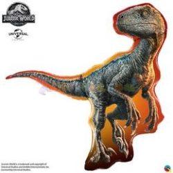 Jurassic World - Raptor Fólia Lufi