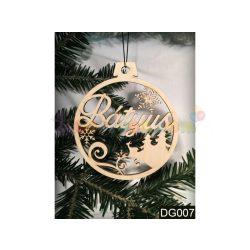 Karácsonyfa díszek – Bátyus – Karácsonyi ajándék ötletek