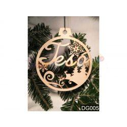 Karácsonyfa díszek – Tesó – Karácsonyi ajándék ötletek