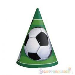 3-D Soccer - Focis Party csákó