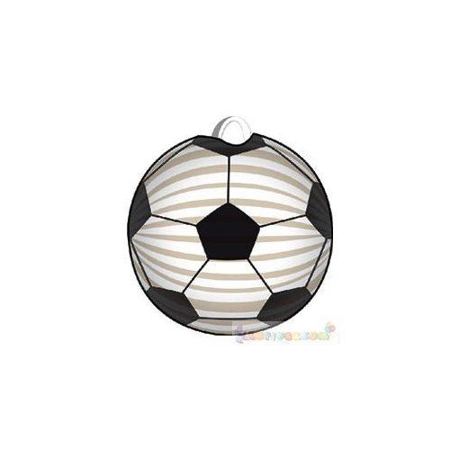 Focilabda Gömb Lampion - 22 cm