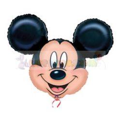 Mickey Mouse Super Shape Fólia Lufi