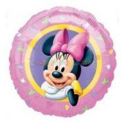Minnie Mouse Character (Disney) Fólia lufi
