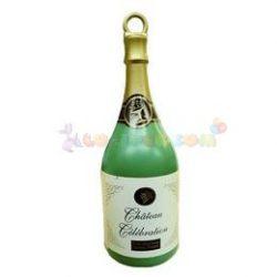 Pezsgősüveg Léggömbsúly - 226 gr