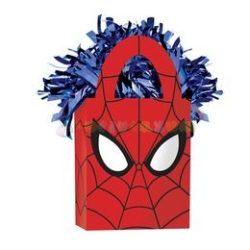 Pókember - Spiderman Ajándéktasak Léggömbsúly - 156 gramm