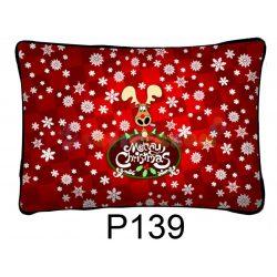 Rudolf Karácsonyi Párna
