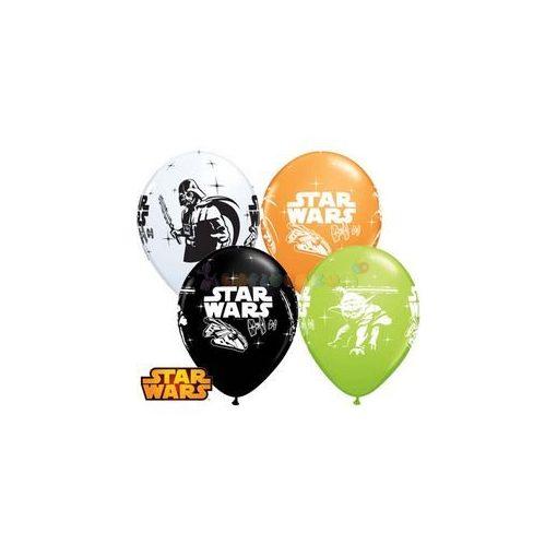 Star Wars latex léggömb -  28 cm