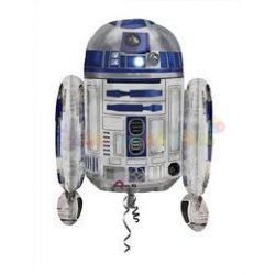Star Wars - R2D2 Super Shape Lufi