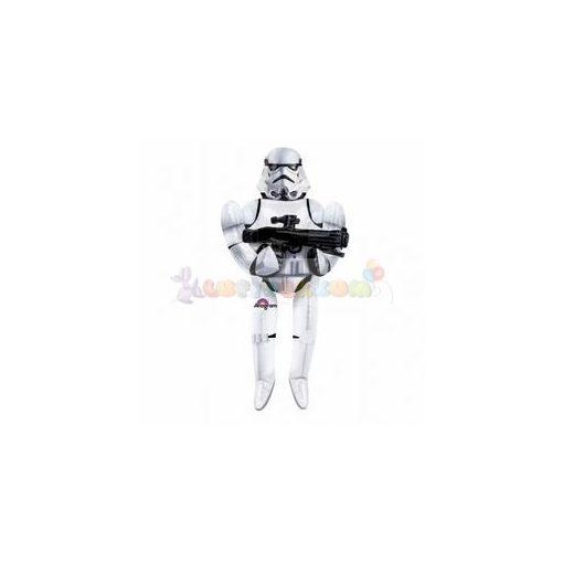 Star Wars Stormtrooper, Rohamosztagos Sétáló Léggömb