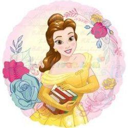 Szépség És A Szörnyeteg Belle Fólia Lufi