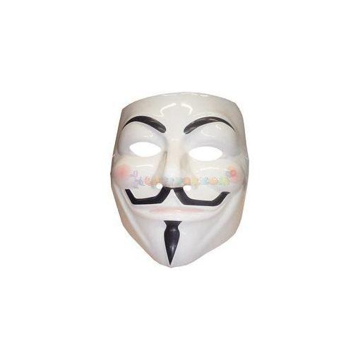 Anonymus maszk