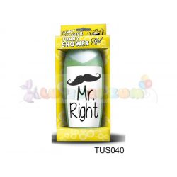 Vicces tusfürdő - Mr Right 040