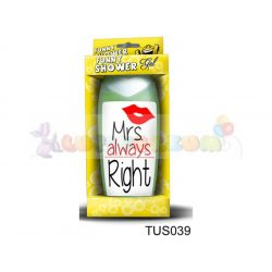 Vicces tusfürdő - MRS always Right 039