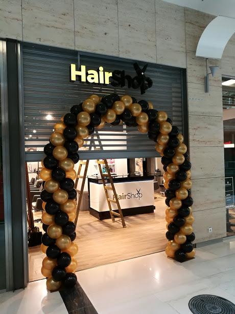 Hari Shop üzlet megnyitó
