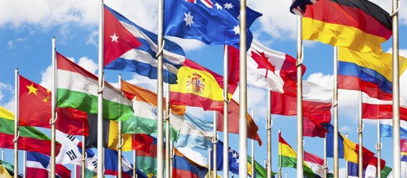 lufiverzum zászlók