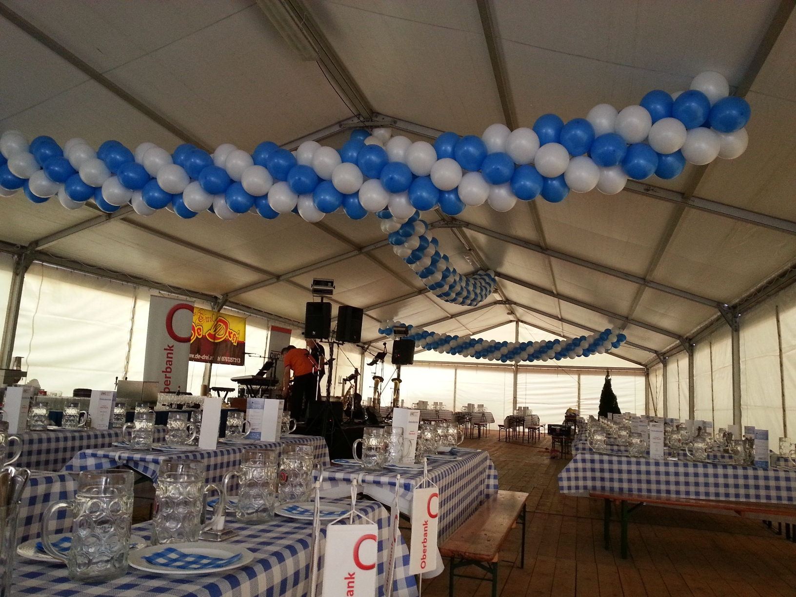 Oktoberfest - Máltai Szeretetszolgálat 2014